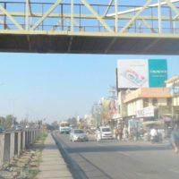 Delhiroad Hoardings Advertising in Ambala – MeraHoardings
