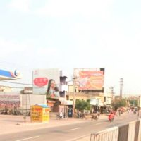 Hppetrolpumpside Hoardings Advertising in Ambala – MeraHoardings