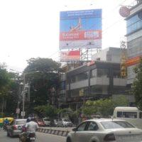 Jayanagar FixBillboards Advertising in Bangalore – MeraHoarding