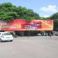 Sanjayplace Hoardings Advertising in Agra – MeraHoardings