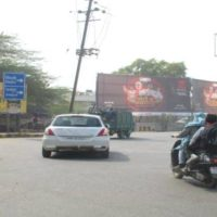Hoardings Lohamandiroad Advertising in Agra – MeraHoardings