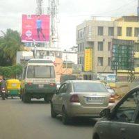 Basaveshwaranagar FixBillboard Advertising Bangalore – MeraHoarding