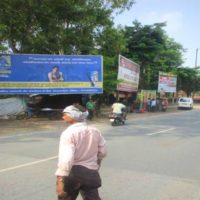 Hoardings Gurukatalflyover Advertising in Agra – MeraHoardings