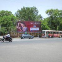 Hoardings in agra,hoardings cost in bd-jain-college-agra,Advertising Hoardings in agra,outdoor advertising agency, Advertising in agra