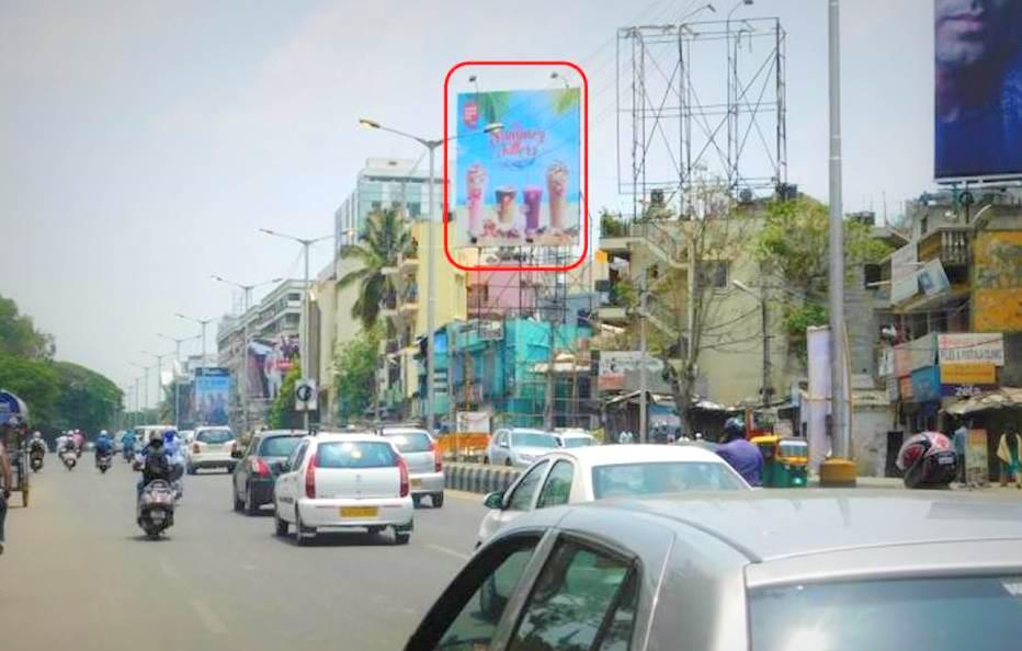 Hoarding Advertising in Adugodi,outdoor media in Adugodi,auto ads in Adugodi,hoarding board in Bangalore,Hoarding advertising companies in Bangalore.