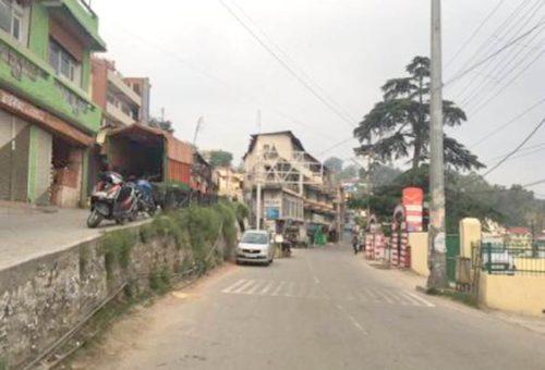 Hoarding Advertising in Post Office, Hoarding Advertising in Uttarakhand, hoarding advertising in Almora, Hoardings in Almora, outdoor advertising in Almora