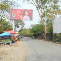 Hoarding Advertising in Shushila Tiwari Hospital, Hoarding Advertising in Uttarakhand, hoarding advertising in Nainital, Hoardings in Nainital, outdoor advertising in Nainital