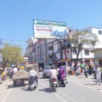 Hoarding Advertising in Durga Mandir, Hoarding Advertising in Uttarakhand, hoarding advertising in Haridwar, Hoardings in Haridwar, outdoor advertising in Haridwar