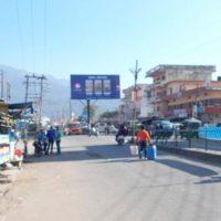Hoarding Advertising in Isbt Rishikesh, Hoarding Advertising in Uttarakhand, hoarding advertising in Dehradun, Hoardings in Dehradun, outdoor advertising in Dehradun
