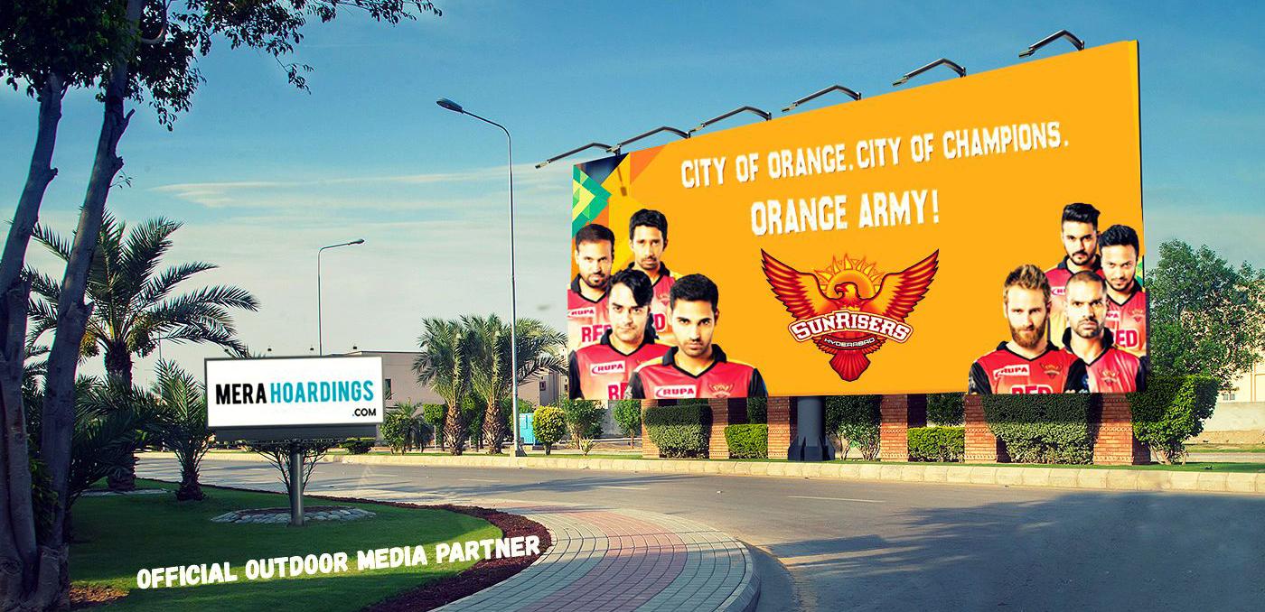 ipl-outdoor-campaign-mera hoardings