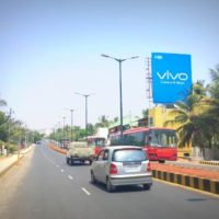 Hoarding Advertising in Infosys Road | Hoarding Advertising cost in Mysuru