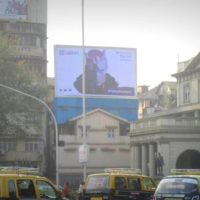 Out of Home Advertising in Marine Line | Hoarding Advertising in Mumbai