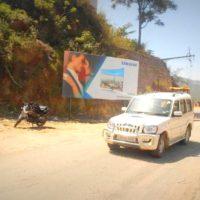 Billboard Advertising in Almora Byepass | Advertising Boards in Haridwar