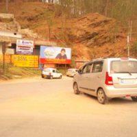 Outdoor Advertising in Almora | Hoarding ads in Haridwar