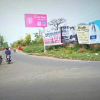 Outdoor Advertising in Chamba pull Hoarding ads in Nainital