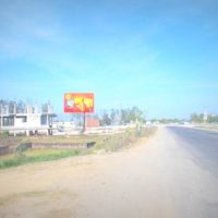 Hoarding Advertising in Rehmadpur, Haridwar | Hoarding Advertising Online Booking