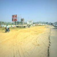 Hoarding Advertising in Bahadrabad, Haridwar | Hoarding Advertising Online Booking