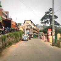 Hoarding designs in Almora Post Office | Hoarding Advertising in Haridwar