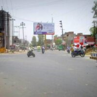 Hoarding Advertising in Maruti Estate | Hoarding Advertising cost in Agra