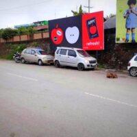 Outdoor Advertising in Roadways | Advertising board in Pithoragarh