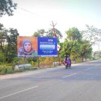 Outdoor Advertising in Ram Nagar Byepass   Advertising board in Nainital
