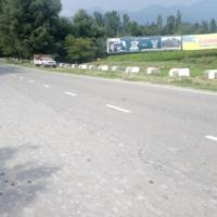 Hoarding Advertising in Phalgam Road | Hoarding Advertising cost in Srinagar