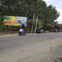 Hoarding Advertising in Sopore Bypass | Hoarding Advertising cost in Srinagar