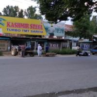 Hoarding Advertising in Delina Route | Hoarding Advertising cost in Srinagar