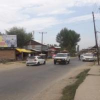 Billboard Advertising in Kulangam   Billboard Hoarding in Srinagar