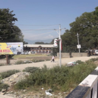 Billboard Advertising in Bandipora | Billboard Hoarding in Srinagar