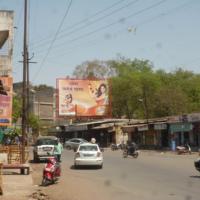 Billboard Advertising in Aurangapura | Billboard Hoarding in Aurangabad