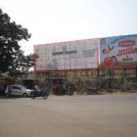 Hoarding Boards In Zp Ground | Hoarding designs in Aurangabad