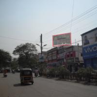 Hoarding design in Saraswati Sankul | Hoarding ads in Aurangabad
