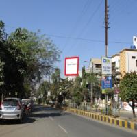 Outdoor Advertising in Samarth Nagar | Advertising board in Aurangabad