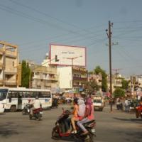 Billboard Advertising in Garkheda Chowk | Hoarding Ads in Aurangabad