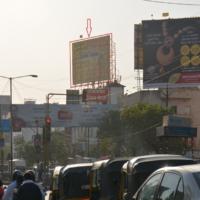 Billboard Advertising in Akashwani Chowk | Billboard Ads in Aurangabad