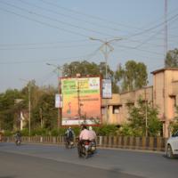 Billboard Advertising in Osmanpura Road | Billboard Ads in Aurangabad