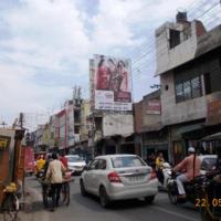 Hoarding Advertising in Khair Nagar Road | Hoardings cost in Meerut
