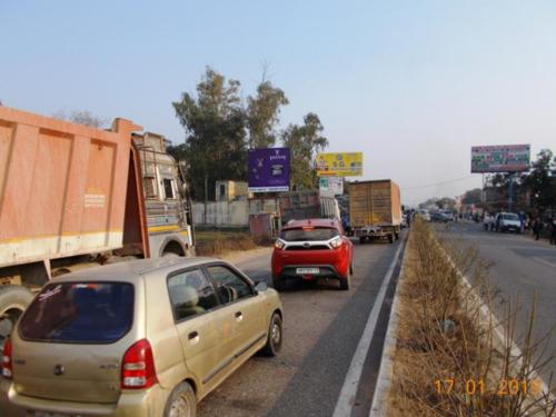 Billboard Advertising in Sardhana Chauraha | Billboards Cost in Meerut