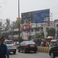 Advertising Board in Ramleela Ground | Hoarding Boards in Meerut