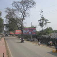 Hoarding in Baghpat Road | Hoarding Advertising Companies in Meerut