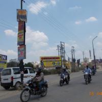 Outdoor Advertising in Rohta Road | Outdoor Media in Meerut