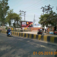 Hoardings Advertising in Delhi Way | Hoardings cost in Meerut