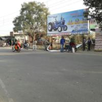 Hoardings in Kila Town | Hoarding advertising agency in Meerut