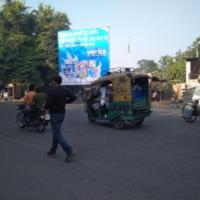 Available Hoardings in Nehru Marg | Vacant Hoardings in Meerut