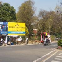 Outdoor Advertising in Transport Nagar | Outdoor Media in Meerut