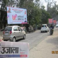 Billboard in Nehru Road | Hoarding advertising agency in Meerut