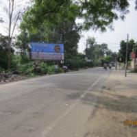 Hoarding Advertising in Nehru Way   Billboards Cost in Meerut