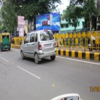 Hoardings Ads Cost in Ek Road | Meerut Hoardings