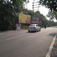 Outdoor Billboard in Policeline Road | Airport Advertising in Meerut